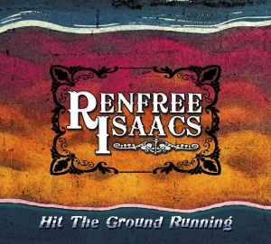 Renfree Isaac Hit the Ground Running