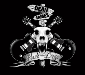 dean-james and the Black Dogs