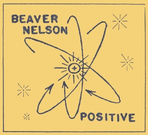 beaverpositive cover